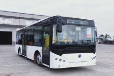 8.5米|16-29座紫象纯电动城市客车(HQK6859USBEVU1)
