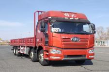 解放国六前四后八平头柴油货车364马力18255吨(CA1310P66K24L7T4E6)