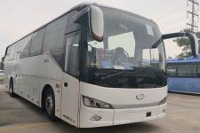 11米|24-52座金龙纯电动客车(XMQ6112AYBEVL3)