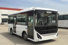 6.6米|11-19座象纯电动城市客车(SXC6660GBEV)