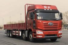 解放国六前四后八平头天然气货车445马力17725吨(CA1310P66M25L7T4E6)
