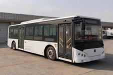 10.5米|21-37座紫象纯电动城市客车(HQK6109USBEVZ3)