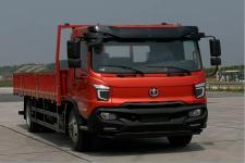 飞碟国六单桥货车220马力9900吨(FD1186P19K6-1)