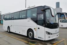 11米|24-52座金龙纯电动客车(XMQ6112AYBEVL2)