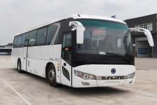 11米|24-50座紫象纯电动城市客车(HQK6118USBEVU1)