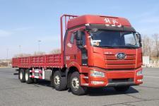 解放国六前四后八平头柴油货车424马力19755吨(CA1320P66K24L7T4E6)