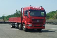陕汽国六前四后四货车271马力14270吨(SX1250MP6549)