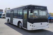 8.5米|16-29座紫象纯电动城市客车(HQK6859USBEVZ10)