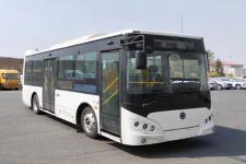 8.5米|16-29座紫象纯电动城市客车(HQK6859USBEVL5)