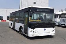 8.5米|16-29座紫象纯电动城市客车(HQK6859USBEVB2)