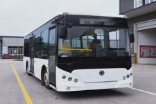 8.5米|16-29座紫象纯电动城市客车(HQK6859USBEVZ11)