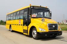 10.2米 24-56座东风小学生专用校车(DFA6108KX6M)