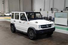 北京汽车制造厂有限公司牌BAW6330CB42BEV型纯电动运动型乘用车图片