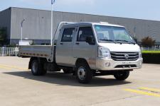 东风国六单桥轻型货车91马力1095吨(EQ1031D60Q4)