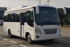 6.9米華新客車