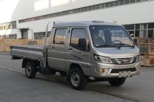 欧铃国六微型货车91马力745吨(ZB1020ASC3L)