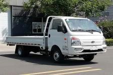 凯马国五单桥货车147马力1245吨(KMC1033HQ318D5)