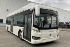 10.5米|20-38座申沃纯电动低地板城市客车(SWB6109BEV67G)