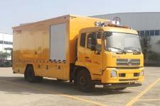 楚韵牌EZW5120XXHDF6型救险车|国六东风天锦救险车电话13329882498