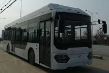 12米|25-46座万向纯电动低入口城市客车(WXB6122GEV1)