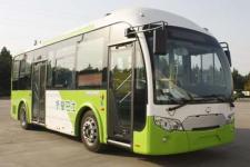 8.5米|16-29座飞燕纯电动城市客车(SDL6851EVG)
