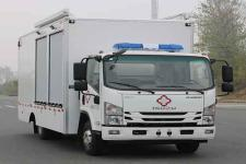 多士星牌JHW5080XJZ型救護保障車136 0728 6060 譚經理