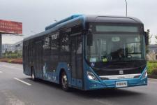 12米|23-33座中国中车燃料电池城市客车(TEG6120FCEV02)