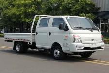 凯马国五单桥货车147马力1245吨(KMC1033HQ318S5)