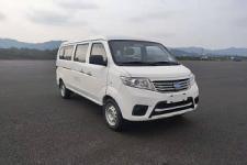 4.5米|7-8座开沃纯电动多用途乘用车(NJL6450EV)