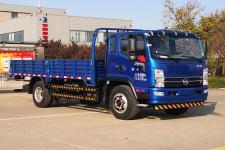凯马国五单桥货车170马力9995吨(KMC1162A420P5)