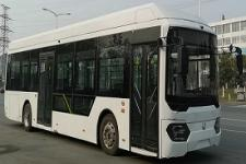 12米|25-46座万向纯电动低入口城市客车(WXB6122GEV2)