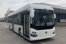 12米|28-44座申沃纯电动低地板城市客车(SWB6129BEV68G)