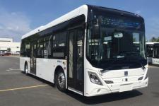 10.5米|19-38座中国中车燃料电池城市客车(TEG6102FCEV01)