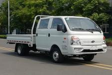 凯马国六单桥货车113马力749吨(KMC1031QA318S6)