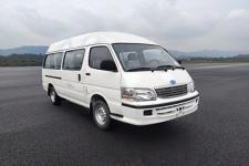 开沃牌NJL6520EV型纯电动轻型客车图片