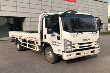五十铃国六单桥货车120马力4200吨(QL1073BUKA)
