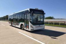 10.5米|21-37座华北纯电动城市客车(HC6105BEV)