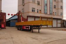 常春宇创11.5米32.3吨3轴半挂车(FCC9401L)