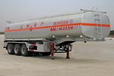 程力威13米32.8噸3軸運油半掛車(CLW9403GYY)