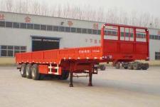 粱鋒12米33.4噸3軸半掛車(LYL9400)