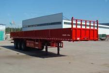 远东汽车10.5米32.5吨3轴半挂车(YDA9403)