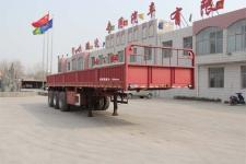 辉煌鹏达10.5米34.2吨3轴半挂车(HPD9401)