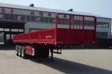 金君卫10米34.2吨3轴半挂车(HJF9400)