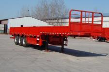 远东汽车10.5米33.9吨3轴半挂车(YDA9407)