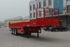 远东汽车10.5米33.8吨3轴半挂车(YDA9406)