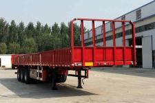 腾运13米34吨3轴半挂车(LLT9400)