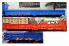 豪沃牌ZZ1257M56CGE1型载货汽车图片