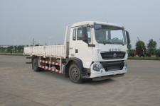 豪沃国五单桥货车160马力7925吨(ZZ1167K501GE1)