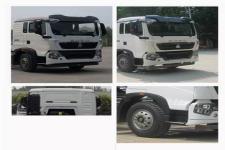 豪沃牌ZZ1167K501GE1型载货汽车图片