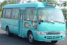 7米金旅城市客車